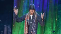 Kid Rock tweets that his rumored run for Senate is an 'absolute YES'