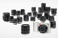 Leica T Mirrorless Camera Leaks Out a Day Early
