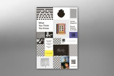 Philipp Herrmann · Graphic Design