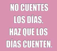 Actitud !!