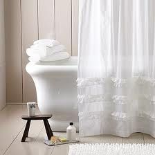 Shower Curtains Long Or Short Extra Long Shower Curtain Long