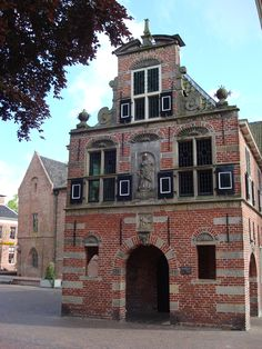 Appingedam, Groningen. Just love the Netherlands....and the Dutch guys....one especially...