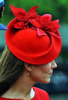 """Catherine Elizabeth """"Kate"""" Middleton, Duchess of Cambridge. I love Catherine Elizabeth Kate, because she is clever and smart I love her personality."""
