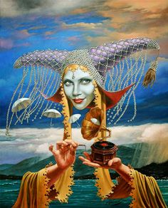 Творчество: Search results for Michael Cheval