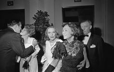 12 Photos that Prove Truman Capote's Black and White Ball Was the Party of the Century