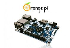 The $15 Raspberry Pi-compatible Computer: Orange Pi - The Orange Pi has an ARM-Cortex A7 quad-core 1.6GHz CPU and an ARM Mali 400 600Mhz GPU, allowing it to support 4K video output, which you can't say of any Raspberry Pi model. | via technabob.com