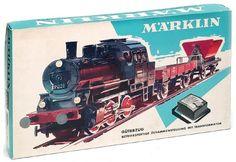 Märklin vintage start set