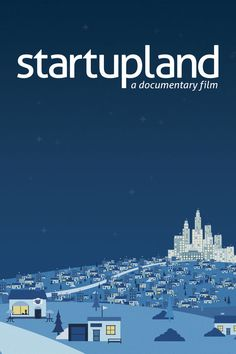 Startupland - Five startup CEO's have 12 weeks in a tech accelerator to build their ideas into promising companies before they present to a room full of investors. #startup #money #business #enterprise