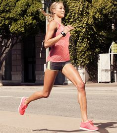 25 Ways to Run Faster Now