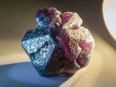 Chrysoberyl var. Alexandrite Novello Mine, Masvingo (Fort Victoria), Masvingo, Zimbabwe 21 x 20 x 14 mm