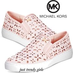 michael-kors-pink-slip-on-shoes- Stylish slip on shoes http://www.justtrendygirls.com/stylish-slip-on-shoes/