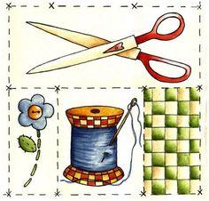 Costura - Leda - Picasa Web Albums