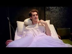 National Theatre Live: Angels in America | Trailer - Youtube