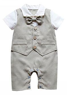 Baby Boy Christening Wedding Tuxedo Waistcoat Bow Tie Suit (3-6 Months, Latte) Baby magic dress http://www.amazon.co.uk/dp/B00KY0N5EE/ref=cm_sw_r_pi_dp_IWTIvb0P0E3GK
