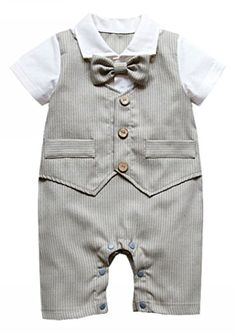 Baby Boy Christening Wedding Tuxedo Waistcoat Bow Tie Suit (3-6 Months, Latte) Baby magic dress http://www.amazon.co.uk/dp/B00KY0N5EE/ref=cm_sw_r_pi_dp_IWTIvb0P0E3GK