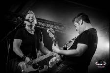 Akusztikus koncert - Bryan Adams slágerei Hajdúszoboszlón (2015.07.11.)