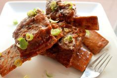 Cajun Short Ribs: Cajun Week Day 5