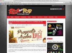 Nota: Proyecto Aruba - www.rocknpop.com.pa