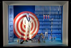 """Kleinfeld Bridal,NY,""""join the wedding family circus"""", pinned by Ton van der Veer"""