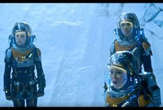 New Lost in Space Featurette on the Robinson Family Journey: New Lost in… #SuperHero_Animate_Movies #family #featurette #journey #robinson