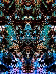Untitled N°563 | Artist:Frank Offman