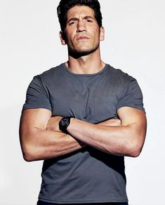 Celebrities - Jon Bernthal Photos collection You can visit our site to see other photos. Jon Bernthal, Marvel Actors, Marvel Characters, Beautiful Person, Gorgeous Men, Frank Castle Punisher, Punisher Marvel, Daredevil, Tv Shows Funny