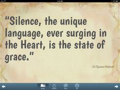 Bhagavan Sri Ramana Maharshi. Wisdom Well Said Quotes, Me Quotes, Motivational Quotes, Ramana Maharshi, State Of Grace, Indigo Children, States Of Consciousness, Self Realization, Positive Vibes