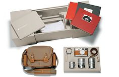 leica hermès M9 special edition camera
