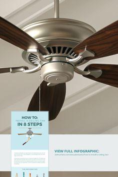 17 Best Ceiling Fan Installation Images Ceiling Fan Ceiling Fan