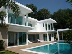 Villa Baan Saint Tropez - Kata Beach Phuket