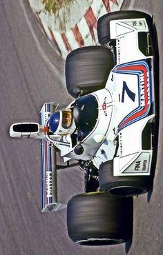 Sports Car Racing, F1 Racing, Sport Cars, Race Cars, Formula 1 Gp, Bmw Turbo, F1 Wallpaper Hd, Win Car, Martini Racing