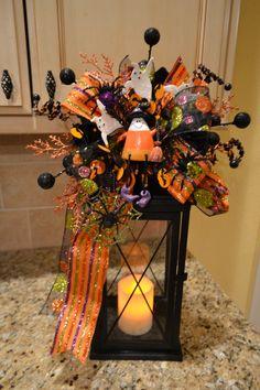 halloween decorations. Halloween lantern