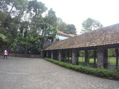 Ullen Sentalu Museum - Indonesia