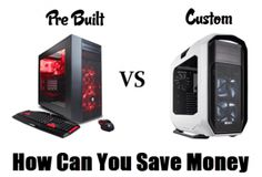 How To Get An Amazing Gaming Computer While Saving Money!  #PCMasterRace #PCBuilds #PCGaming  http://pcmasterracebuilds.com/save-money-building-your-own-gaming-computer-instead-of-buying-it-pre-built