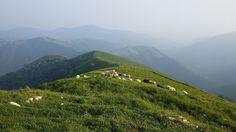 4 Scarponi blog: Escursione al MONTE CROCIONE (1491 msm)