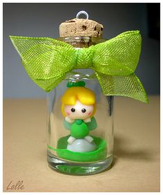 Fimo Trillt Bottle by ~LolleBijoux on deviantART