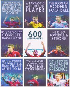 Steven Gerrard 6.jpg - The Kop Photo - Liverpool FC