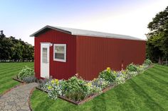 From Tiny house Outlet Greenville, is this 399 sq ft tiny home named the Tiny Hacienda. Currently available for sale at $19,499.