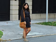 Ya en el blog todos los detalles de este outfit / On the blog now!