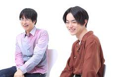 映画「帝一の國」の主演を務める菅田将暉と、原作者の古屋兎丸による対談が、4月4日発売のジャンプスクエア5月号に掲載される。
