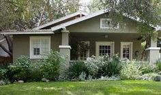 Image result for californian bungalow white