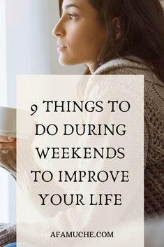 Things you should do every Sunday to have a productive and better week things to do on Sunday when bored things to do on Sunday posts awesome things to do on Sunday for a better week tips to Self Development, Personal Development, Mental Illness Recovery, New Year Goals, Self Improvement Tips, Good Habits, Life Advice, Health And Wellbeing, Awesome Things