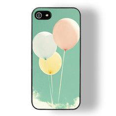 iPhone 5/5S Case Sky High, $24, now featured on Fab.