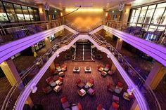 The Atrium, Pacific Pearl Roman C, P&o Cruises, Cruise Wedding, Family Cruise, Australia Day, Wedding Planners, Atrium, Places Ive Been, Ph