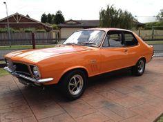 1972 HOLDEN TORANA LJ XU-1 Australian Muscle Cars, Aussie Muscle Cars, General Motors Cars, Holden Torana, Holden Australia, Car Restoration, Sports Car Racing, New And Used Cars, Hot Cars
