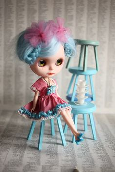 Lolita the Cheshire Cat ^_^ by mab graves on Flickr.