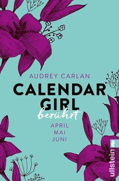 Audrey Carlan - Berührt / Calendar Girl Bd.2