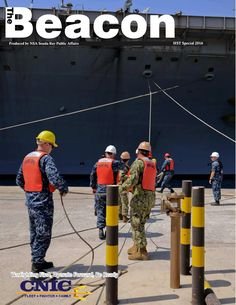 Special Edition HST 2016 Issue  Summer I 2016 The Beacon  The Beacon - NSA Souda Bay's monthly newsletter.  Compiled by the NSA Souda Bay Public Affairs Office in Souda Bay, Crete, Greece.
