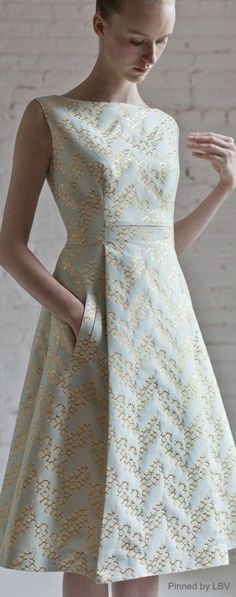 Barbara Tfank Resort 2014 | LBV ♥✤ | BeStayBeautiful