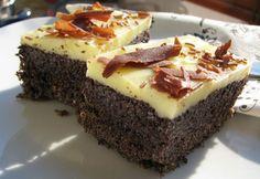 13 ellenállhatatlan citromos-mákos sütemény